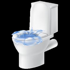 plombier débouchage toilette