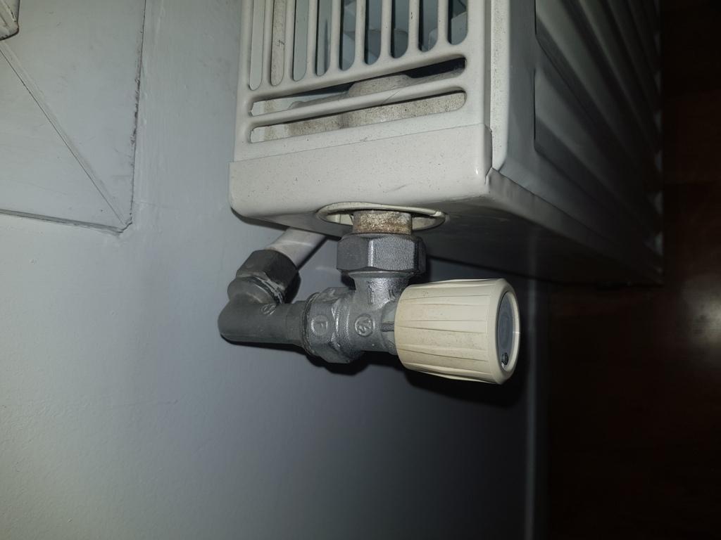fuite radiateur