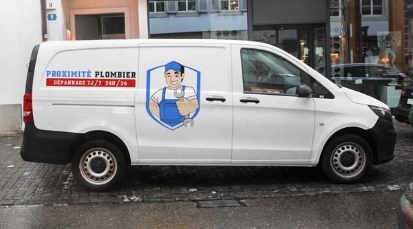 plombier recherche de fuite